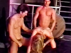 Three sex, Sex bi, Three vagina, Three rimming, Three blowjob, Three cums