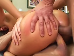 Two milf, Threesome swallow, Sex good, Two girls double anal, Two girls blowjob, Two girls anal