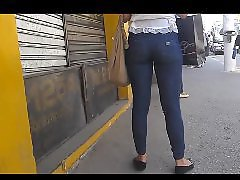 Bus, Voyeur, Flashing