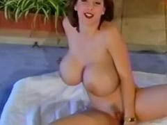 Solo masturbation cream, Solo cream, Solo big tits heels, High heels toy solo, Brunette heels solo, Big tits toys solo