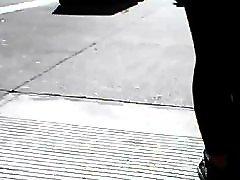 Voyeur upskirt, Upskirt ass, Upskirt voyeur, Nice, Voyeur legs, Thru