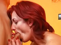 Mature redhead, Mature amateur tits, Mature amateur big tits, Mature amateur cum, Mature magyar, Esáña