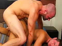 Trevor, Wank guys, Rim guy, Pool gay, Pool wank, Hairy wank cum