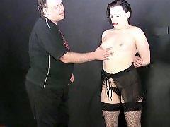 سینه, شلاق, پستان