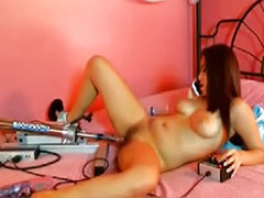 Asian, Webcam, Teen webcam