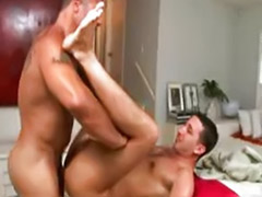 Masseus, Masseuse fuck, Masseuse, His ass, Fuck his ass
