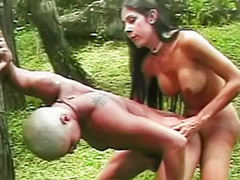Shemales outdoor, Shemales getting fucked, Shemale outdoors, Shemale outdoor, Shemale gets blowjob, Shemale fucks man