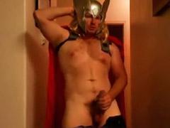 Thor, Solo jerking, Jerk solo, Jerking solo, Gays jerking, Gay jerking