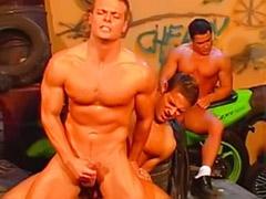 เกย์ อมควย น้ำแตก, เกย์กับเกย์, เกย์น้ำแตก