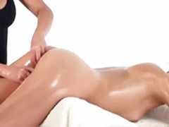 Massage lesbian, Lesbian massages