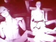 Vintage pussy, Vintage lesbians, Vintage girl, Three lesbians, Three lesbian, Three girls