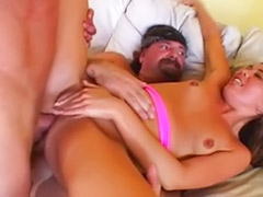 Threesome gape, Gaping ass, Gaping anal, Gaped ass, Gape sex, Gape ass