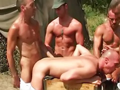 Wank group gay, Wank group, Wanking outdoors, Uniforme gay, Uniform gay, Uniform anal
