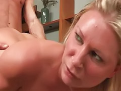 Teen share, Teens share tits, Teens share cock, Teen and mature, Teen and big cock, Teen threesome big cock