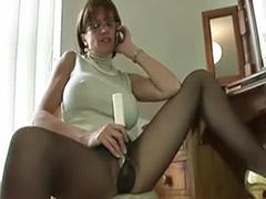 Panty girl, Tits stretching, Tits solo mature, Panty solo, Panty masturbation, Panties solos