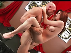 Tight tit, Tight squirt, Redhead squirting, Redhead squirt, Redhead big tits masturbation, Pussy squirting l