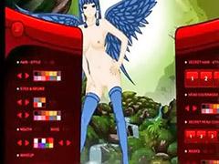원피스원피스, 원피스ㅡ, 원피ㅛㅡ, 애니메이션 미소녀, 일본 정장, 일본 애니메이션