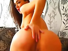 Thongs solo, Thong ass solo, Thong ass, Thong, Toy in ass solo, Webcam perfect ass
