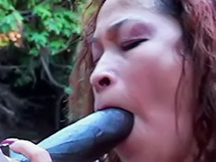 Sex in pool, Ebony deepthroated, Ebony bitch, Deepthroat ebony, Black bitch, Cum in pool