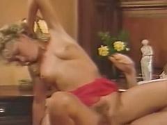 Vintage milfs, Vintage facial, Vintage anal milf, P-spot, Spots, Milf lingerie masturbating