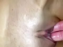 More cum