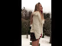 Russian stocking, Russian stockings, Russian pussy, Russian pee, Russian outdoors, Russian outdoor