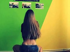 Teen, Dance