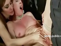 Throated, Throat throat, Dirty whore, Dirty cock, Group throat, Group big cock