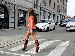 Voyeur teens, Voyeur teen, Teens in boots, Teen in boot, Teen french, Teen boots