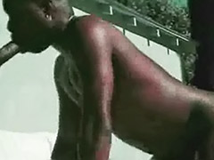 Wank and cum outdoor, Studs masturbation, Stud anal, Outdoor black gay wank, Ebony outdoor anal, Gay wanking outdoors