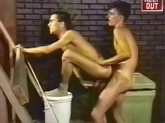 Vintage masturbating, Vintage gay, Vintage fuck, Vintage anal, Vintage wank, Orرهرعشه