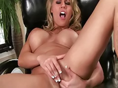 Tit orgasm, Toy solo orgasm, Toy orgasm, Solo masturbation blond orgasm, Solo masturbate orgasm, Solo toy orgasm