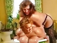 Tits girl lesbian, Lesbians in bath, Lesbians bbw, Lesbians bathing, Lesbians bath, Lesbians chubby
