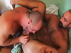 Hairy sex gay, Gay hairy