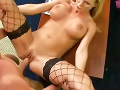 Threesome office, Office threesome, Office japanese, Office asian, Japanese officer, Japanese blond