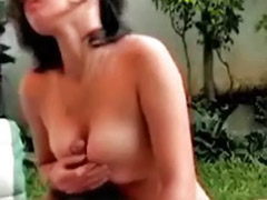 Titfuck cum, Tugs, Tugly, Tugging, Tug, Titfuck outdoor