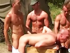 Punished sex, Punish sex, Punish gay, Military gay, Group punishment, Gay punish