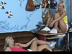 Threesoms, Threesome teens, Threesome teen blonde, Threesome teen, Threesome sex, Teens friends