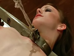 Roughed, Roughly sex, Rough couple, Domination f on m, Domination bondage, Bondage sex