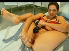 Toys nurse, Pornstar anal solo, Solo girls anal toys, Solo anal lingerie, Nurses solo, Nurse toys
