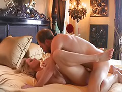 Redding couple, Red sex, Laceing, Blonde red, Big tits red, Redding blowjob