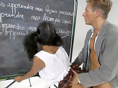 Student, Rios, Students fuck, Student fucks, Schoolgirls, Liking
