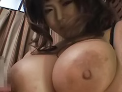 Japanese, Huge tits