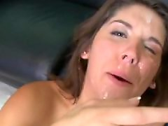 Lady, Facials, Facial cumshots, Boobs, Lady k, Facial big boobs