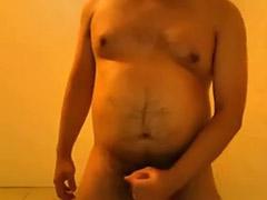 Sensual masturbating, Sensual masturbation, Sensual gay