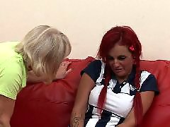 Young old, Young amateur lesbian, Young & old, Matures lesbians, Old grannies, Hard granny