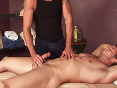 Gay massage, Massage handjob