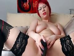 Toys chubby, Redhead glasses, Redhead chubby, Redhead big tits masturbation, Redhead big tit solo, Solo chubby girls