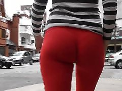 Thong, Teen big ass, With ass, Rounde, Camelto, Cameltoes
