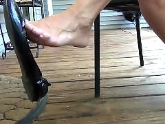 Fetishism, Fetish foot, Foot발, Footing, Foot pov, Foot fetish레즈비언